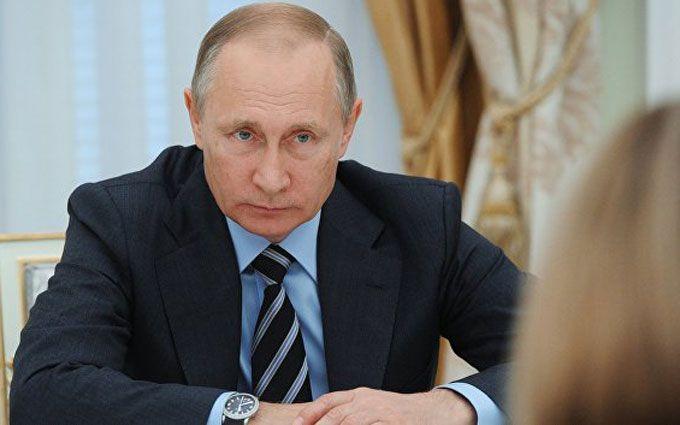 Путін розсмішив соцмережі заявою про порушення на виборах