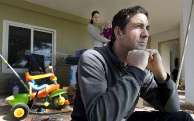 Улыбайтесь: хмурый отец может спровоцировать задержу психоречевого развития у ребенка