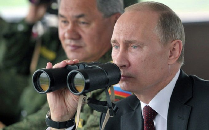 У Путіна знайшли секретну зброю, розкидану по різних країнах - західні ЗМІ