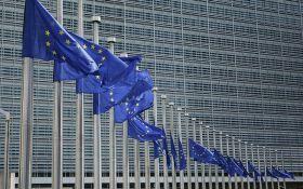 Жорсткі мита: Євросоюз готує удар по США