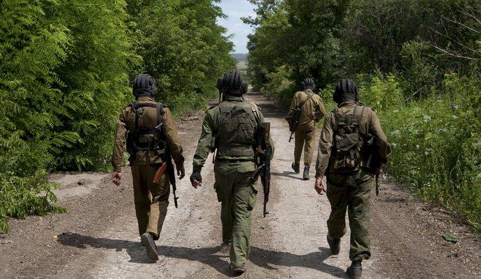 Бойовики утримують полонених, щоб довше шантажувати Україну - Геращенко