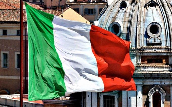 В Італії хочуть скасувати санкції проти Росії