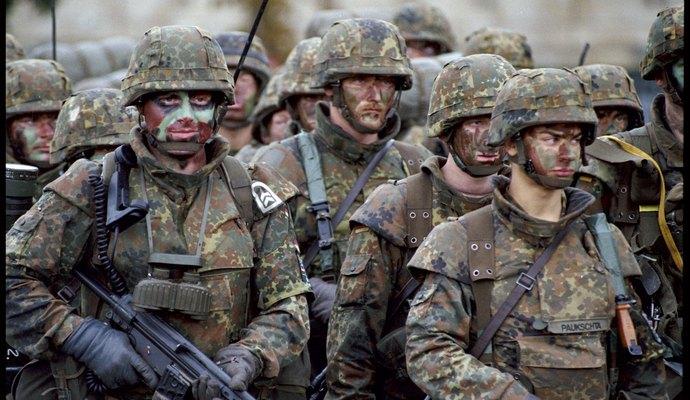 Польща і США проводять навчання оборонного характеру