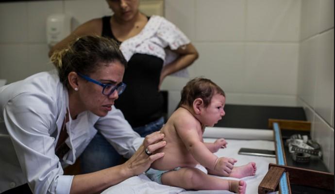 Впервые беременная женщина заболела вирусом Зика в Австралии