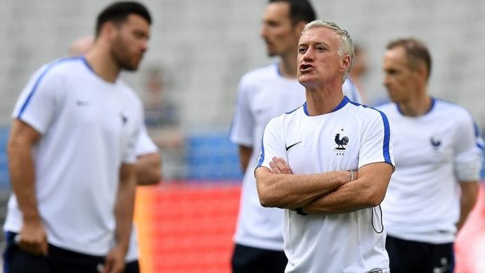 У Франції стартує Євро-2016: анонс першого дня чемпіонату (3)