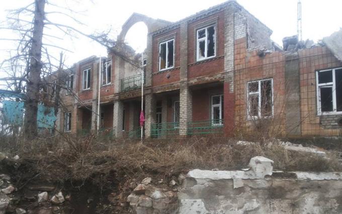 Обнародованы сведения о десятках провокаций боевиков на Донбассе