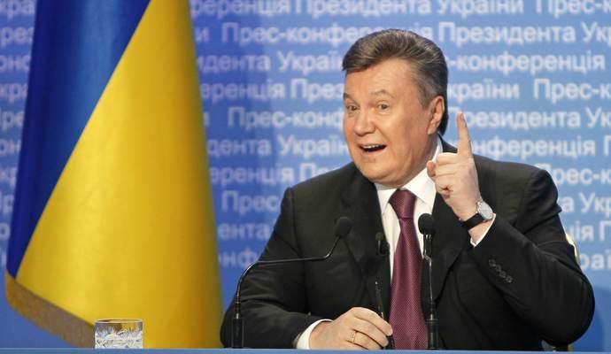 Нужно ускорить конфискацию денег Януковича - Яценюк
