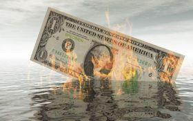 Отказ от доллара: Россия и Китай решили ударить по США