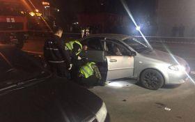 В Киеве произошел смертельный взрыв: появились фото и видео с места ЧП