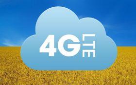 Названы сроки запуска первых 4G-сетей в Украине