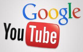 "Google убрал ""Russia Today"" из списка рекомендованных каналов на YouTube"