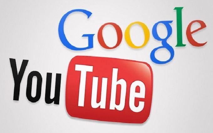 Канал RTудален изсервиса Google Preferred