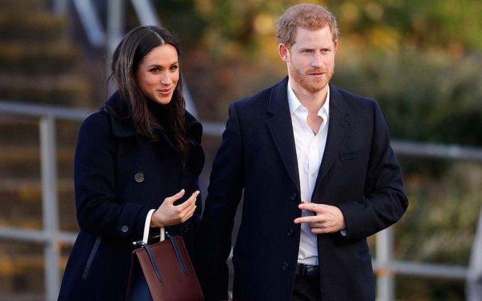 Королевская свадьба  принц Гарри принял неожиданное решение в пользу Меган  Маркл (5.25 25) 14d16b4fddb22