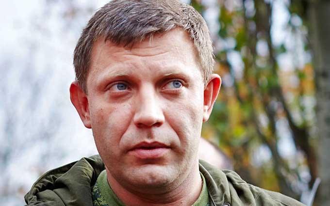 Ватажок ДНР думає, що США програють війну з ним