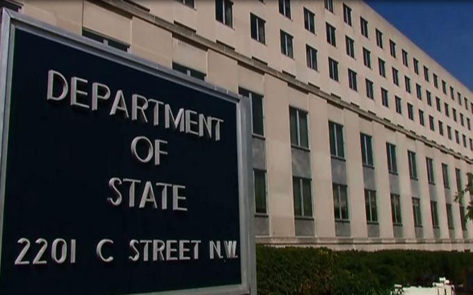 """США пригрозили санкціями компаніям-будівельникам """"Північного потоку-2"""""""