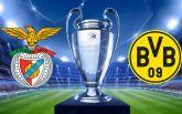 Бенфика - Боруссия Дортмунд: прогноз на матч Лиги чемпионов 14 февраля