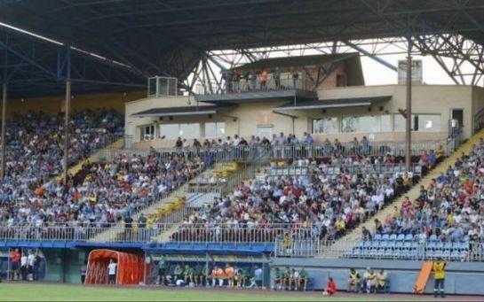 Вице-президент Динамо: некоторые члены комитета ФФУ были против проведения матча в Мариуполе