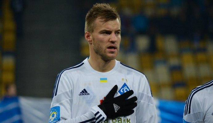 Ярмоленко переходит в Арсенал
