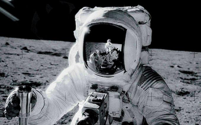 Умер известный астронавт-рекордсмен, побывавший на Луне