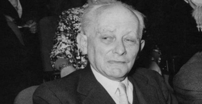 Макс Борн - 135 лет со дня рождения одного из создателей квантовой механики