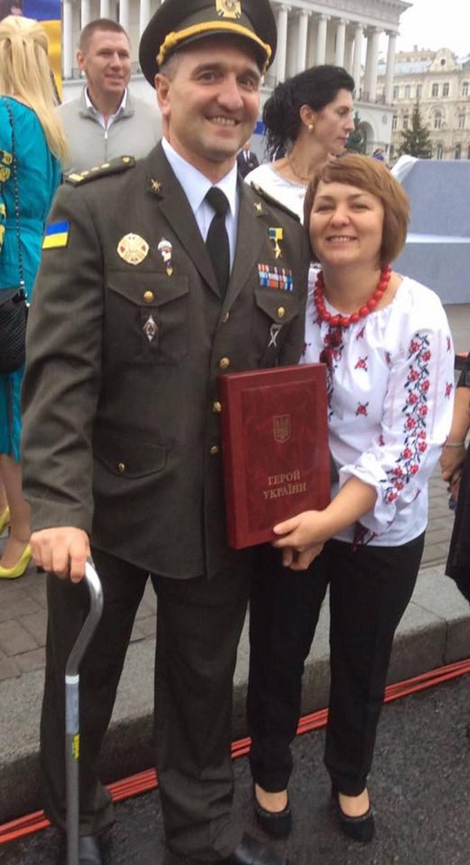 Парад у Києві: у Порошенка показали найсильніше фото і розповіли історію (1)