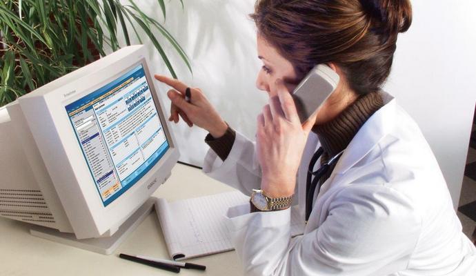 Одобрена петиция по созданию онлайн сервиса записи к врачу на приём