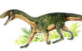 Вчені знайшли рештки одного з найстаріших родичів динозаврів