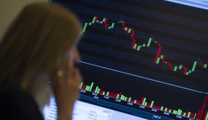 Январь стал наихудшим месяцем для бирж