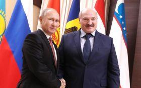 """В МИД поразили заявлением об """"удушающих объятиях"""" Путина и Лукашенко"""