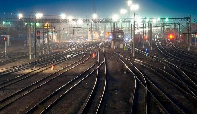 Кабмин провел кадровые изменения в Украинской железной дороге