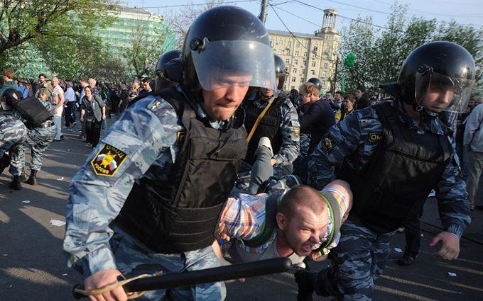 Для революції потрібні п'ять чинників: у Росії дали оцінку