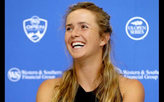 WTA/ATP Цинциннаті. Світоліна обіграла Цуренко, виліт Долгополова