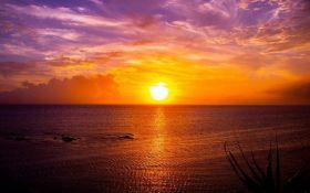 NASA показало захід Сонця на інших планетах - унікальне відео