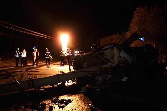 Жахлива ДТП сталася на Прикарпатті, багато загиблих: з'явилися фото (1)