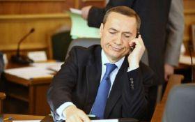 Борцы с коррупцией приняли решение по освобождению Мартыненко