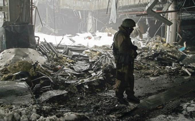 Новые потери россиян на Донбассе: разведка назвала имена