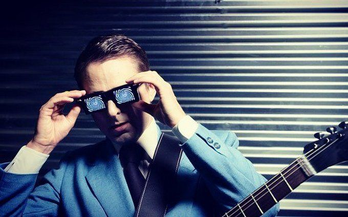 Muse впервые за два года выпустил новую песню