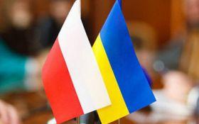 """""""Героїзація злочинців"""": Польща назвала причини конфліктів з Україною"""