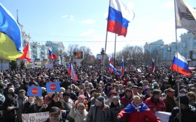 Раскрыта цепочка финансирования сепаратистов на Донбассе: громкий компромат от экс-нардепа