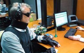 Путінський чиновник підірвав мережу, прикинувшись інвалідом: опубліковані фото