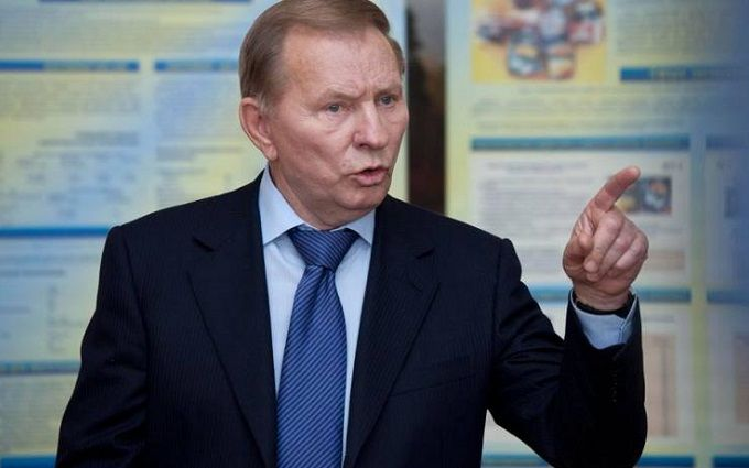 Кучма чесно висловився про обмін полоненими з бойовиками: опубліковано відео