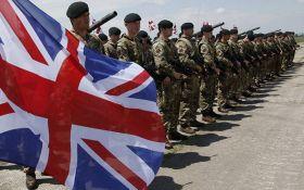 Ответ на угрозы Москвы: Британия отправляет сотни военных на границу с Россией