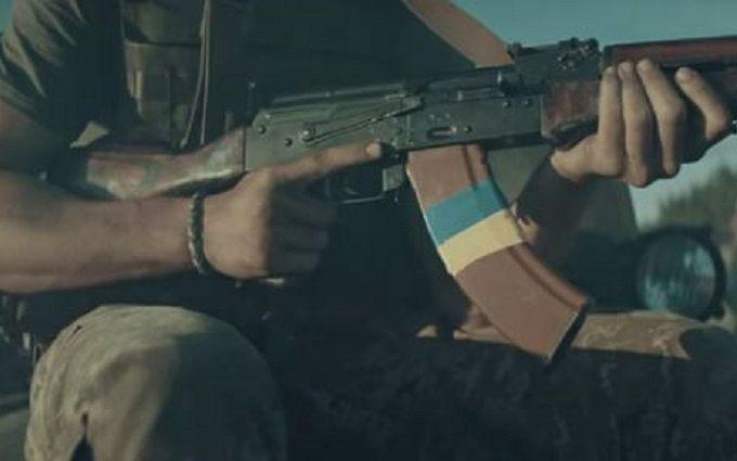 Друге народження армії: в Україні зняли яскраве відео про війну