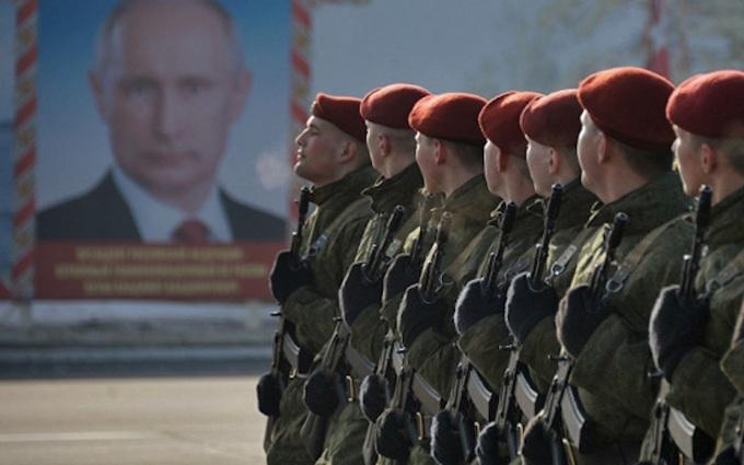 Нацгвардия Путина без вопросов откроет огонь по людям: в России назвали условие