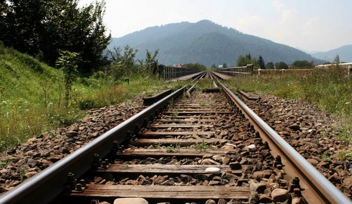 Первый контейнерный поезд из Украины успешно проехал через Азербайджан