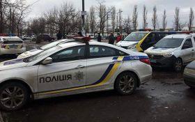 Інцидент з озброєним чоловіком в Києві: з'явилися нові подробиці