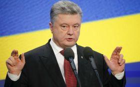 Кремль демонструє панічний страх: Порошенко прокоментував вирок Сущенку