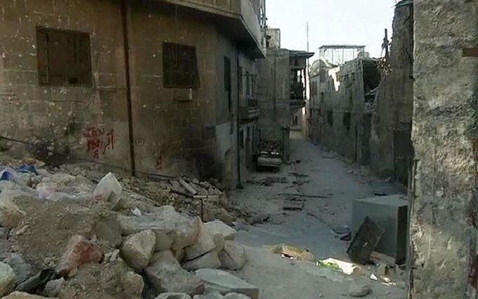 Турция сделала резонансное заявление насчет химатаки в Сирии