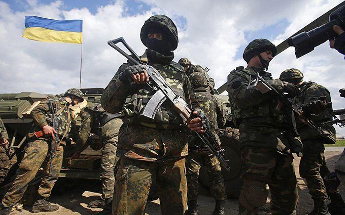 Штаб АТО викрили в серйозній брехні про те, що відбувається на Донбасі