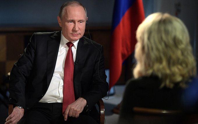 У В.Путина что-то есть наТрампа— Журналистка NBC